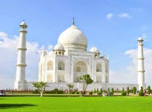 3 Nights 4 Days Golden Triangle Tour In India _ Travelite(India)