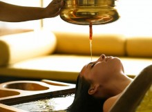 Luxury Spa Resorts in Kerala