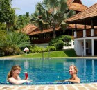 Ayurvedic treatment resorts in Kerala