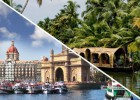 cultural tour of India